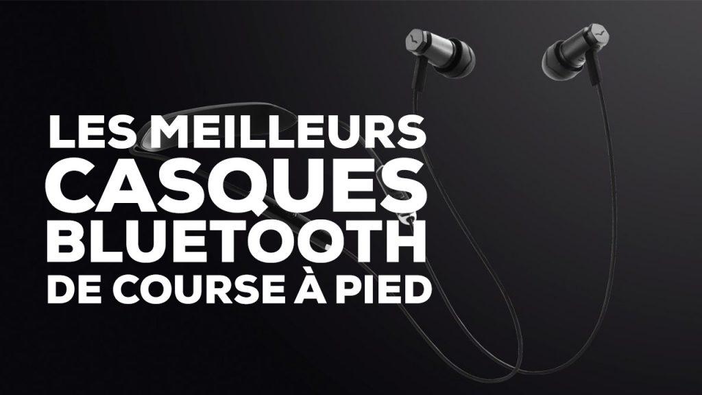 Les 3 Meilleurs Casques Bluetooth De Course à Pied Choix Malins